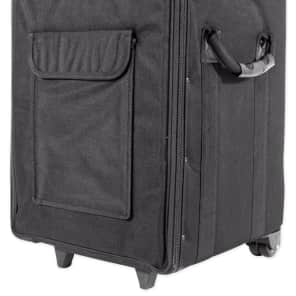 SKB 1SKB-SCPM2 Large Rolling Soft Case