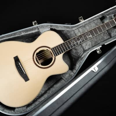 Lakewood Sungha Jung Signature 2021 Natural Finish for sale