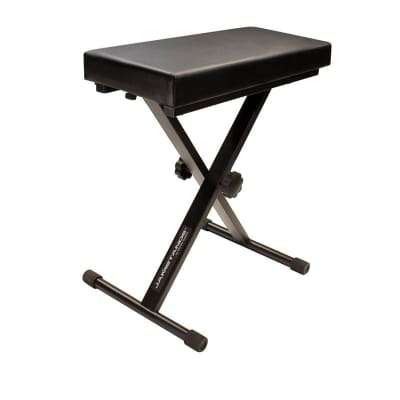 Ultimate Support JS-MB100 JamStands Medium Keyboard Bench