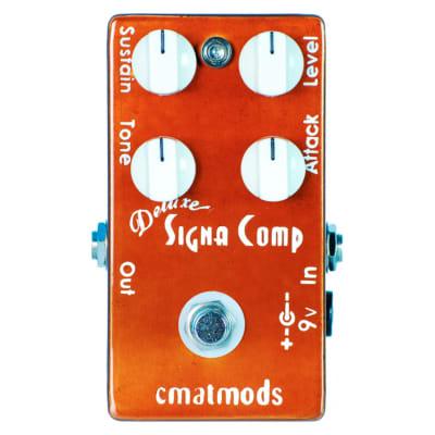 CMATMods Deluxe Signa Comp Compressor Pedal
