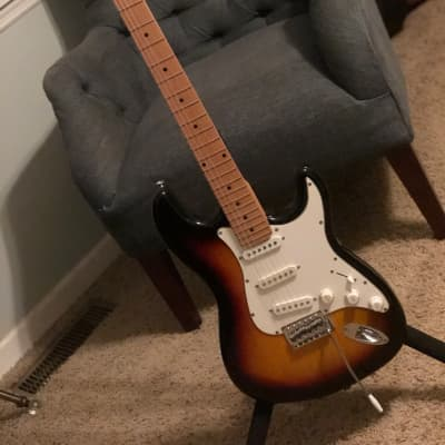 Indiana Indy s-style Sunburst for sale