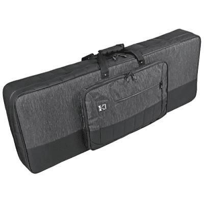 Kaces KB4215 Luxe Series 61-Note Keyboard Bag - Medium