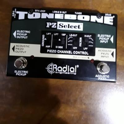 Radial Engineering PZ-Select