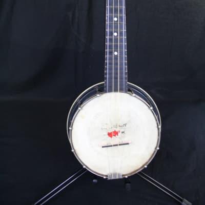 Richter Heartbreaker Banjolele/Soprano Banjo Pre-War for sale