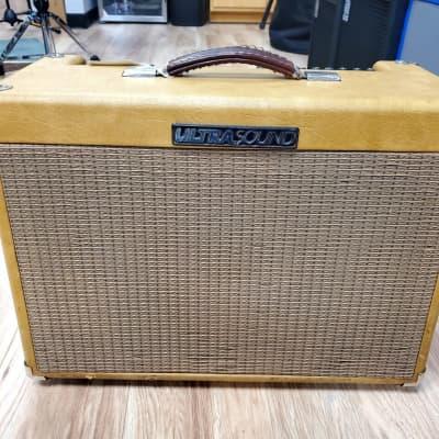 Ultrasound 100 Watt  Acoustic Amplifier for sale