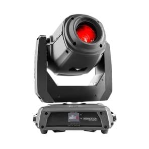 Chauvet INTIMSPOT375ZIRC Intimidator Spot 375Z IRC 150w LED Moving Head Light