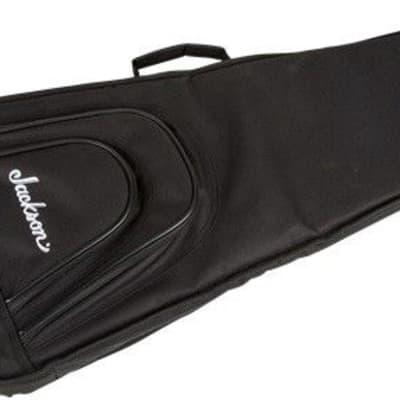 Jackson Rhoads Minion Gig Bag Black