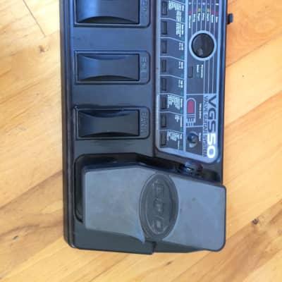 DOD VGS50 Black for sale
