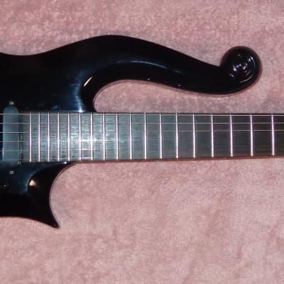Edwards ESP  ES100-PR II Black for sale