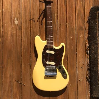 Fender MG-69 Mustang Reissue MIJ for sale