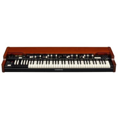 Hammond XK-5 Portable Organ, 61-Key