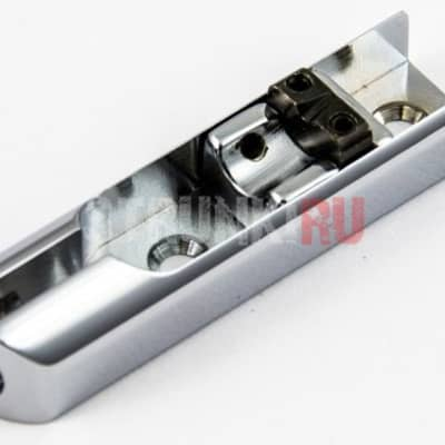 ABM 3210c bridge saddle, chrome for sale