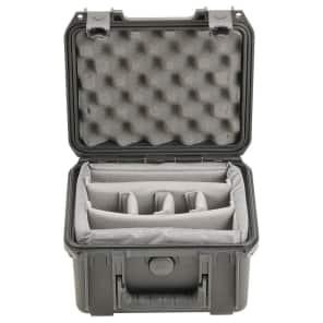 SKB 3i-0907-6BDD Waterproof 6-Microphone Case