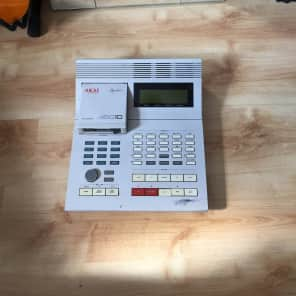 Akai ASQ 10 Sequencer