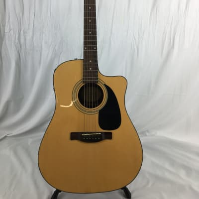 421f53572e0 See Similar Acoustic Guitars. Fender CD-60CE Natural (stock # 21183-1 AK)