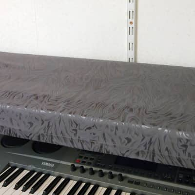 SM Korg Vintage Synths Luxury Dust Cover