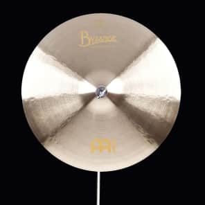 "Meinl 20"" Byzance Jazz Medium-Thin Ride"