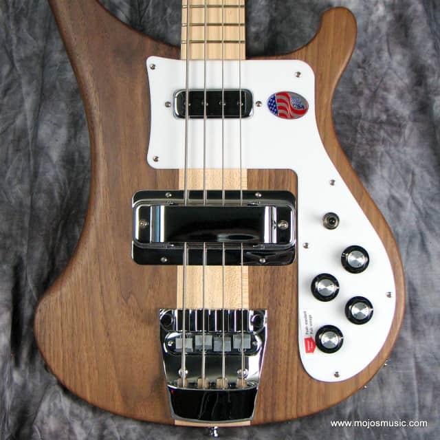 Rickenbacker 4003SW Walnut image