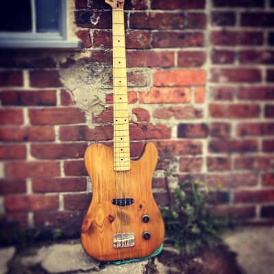 Impure Guitars T Bass Custom Build for sale