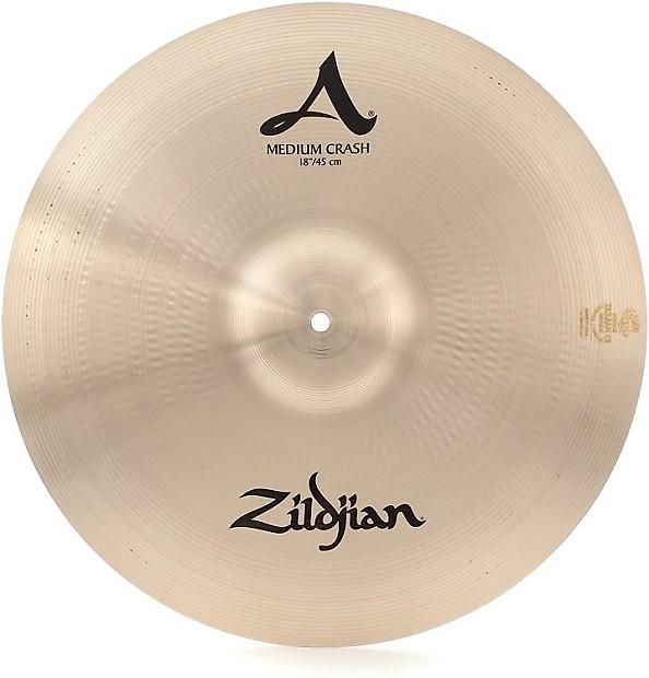 dece2e4c7c6d Zildjian A 18