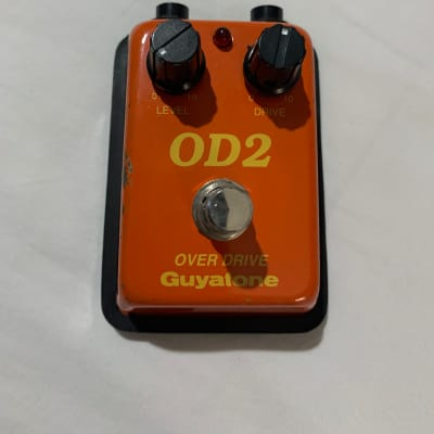 Guyatone OD-2 Overdrive Guitar Pedal for sale