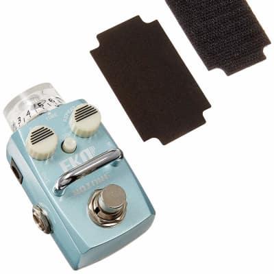 Hotone Digital Delay Guitar Pedal Analog Signal Path Natural Delay Tone for sale