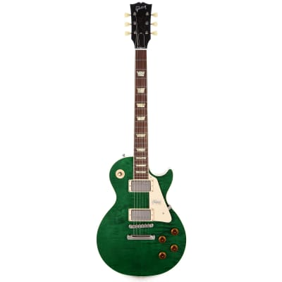 Gibson Custom Modern Les Paul Standard 2017 - 2018