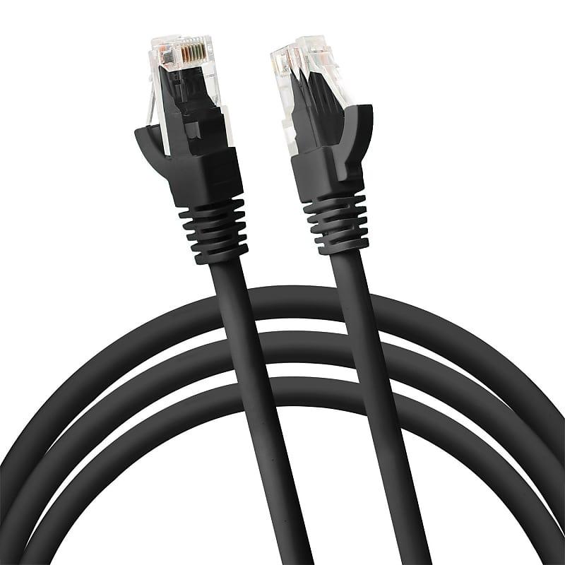 Cat5e Ethernet Patch Cable Rj45