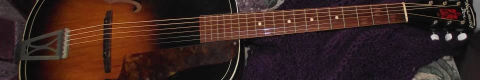 Allin Guitars