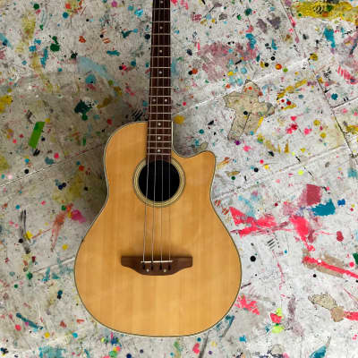 Applause Model AE-40 Acoustic Bass Recent for sale