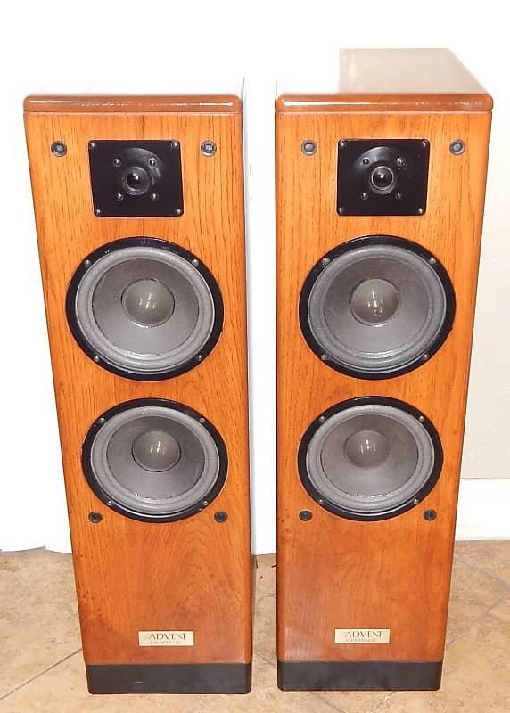 used advent heritage loudspeakers for sale. Black Bedroom Furniture Sets. Home Design Ideas