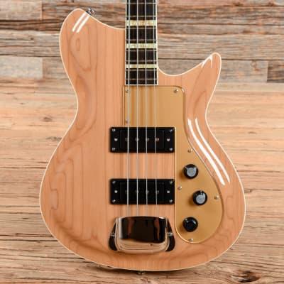 Rivolta by Novo Combinata Bass VII Acero Glow (Serial #VA1903292) for sale