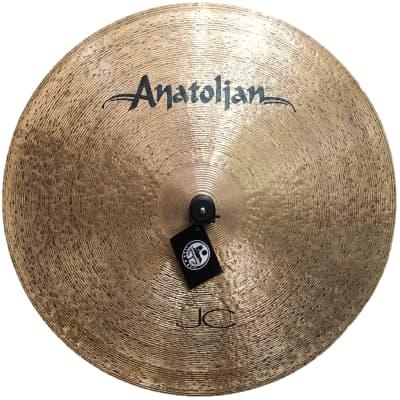 """Anatolian 24"""" JC Passion Ride"""