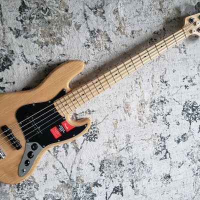 Fender American Professional Jazz Bass V - BRAND NEW for sale