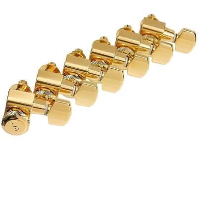 Schaller Original F-Series Locking Tuners 6 Left Inline