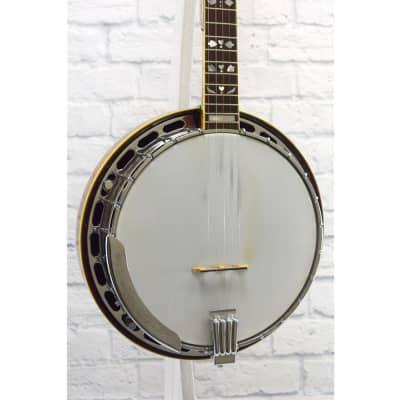 Aria Pro II Banjo- W/Case for sale