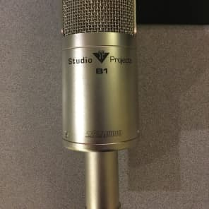 Studio Projects 797 Audio B1 Large Diaphragm Cardioid Condenser Microphone