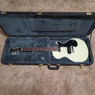 Gibson Melody Maker 2007 - 2013 Satin White for sale