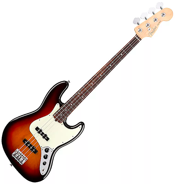 Fender American Professional Series Jazz Bass