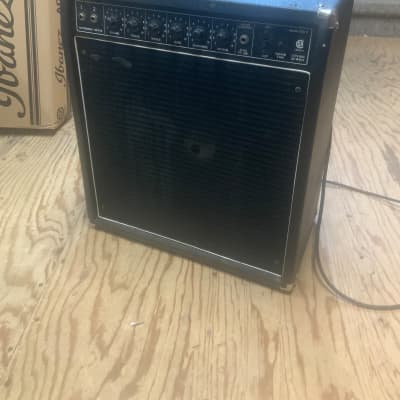 Garnet  45SR 70's 50W 1x12 solid state combo Canadian made for sale