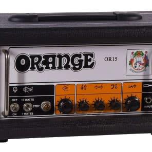 Orange OR15H 15w Guitar Head