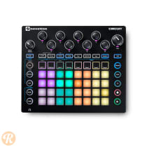 Novation Circuit Grid Based Groove Box image