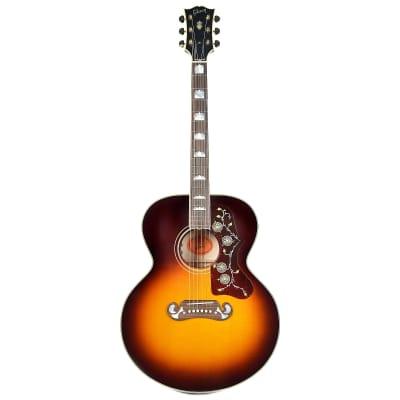 Gibson 1968 SJ-200 2018