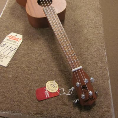 Tagima UK27k  standard tenor ukulele for sale