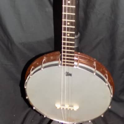 Harmony Open Back Tenor Banjo 1960's for sale