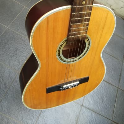 MADE IN MID 1960s - MASAO KOGA 40 - AN EXTRAORIDINARY ORDINARY CLASSICAL GUITAR for sale