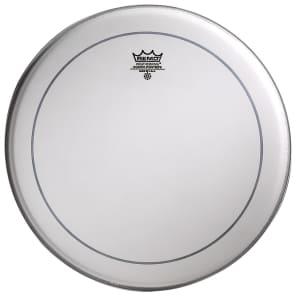 "Remo Pinstripe Coated Drum Head 16"""