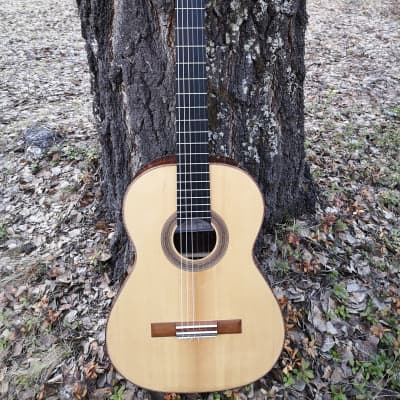 Heikki Rousu Classical guitar 2020    no 385