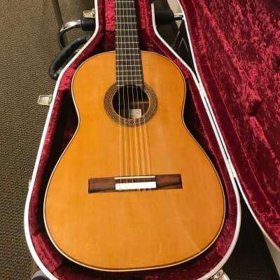 Pepe Romero Pepe Romero Jr Classical Guitar, Cedar/Madagascar for sale