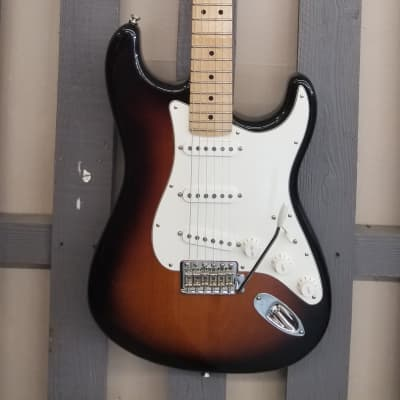 Fender American Special USA Stratocaster 2018 (used) for sale